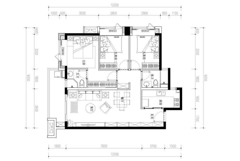 深圳国际家具展,设计周,家具展,EPC工程体验馆