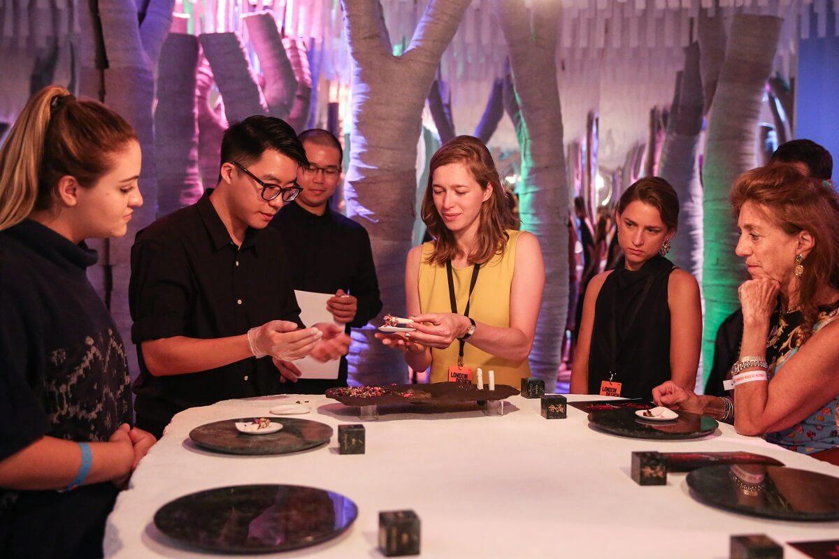 深圳国际家具展,设计周,家具展,大城小食,The Food & City