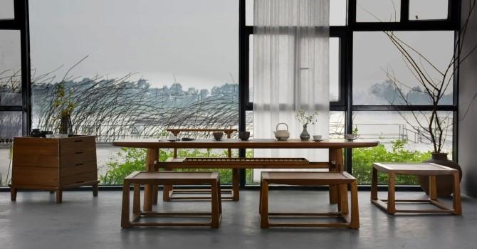 深圳国际家具展,设计周,家具展,爬梯