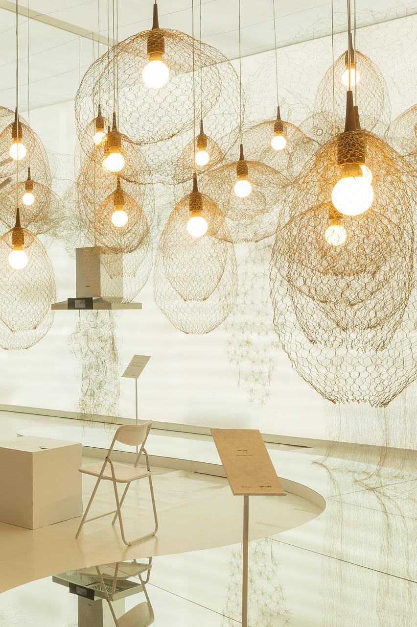 深圳国际家具展,设计周,家具展,设计巨蛋