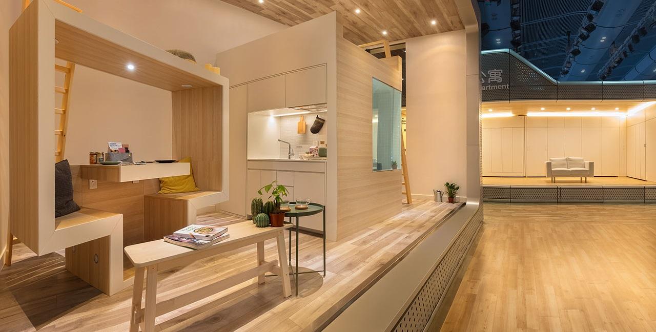 深圳国际家具展,设计周,家具展,都市生活