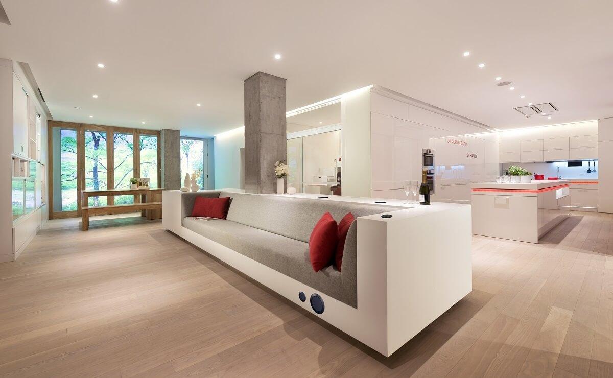 深圳国际家具展,设计周,家具展,灵动空间,百隆,贝朗,海福乐,海蒂诗