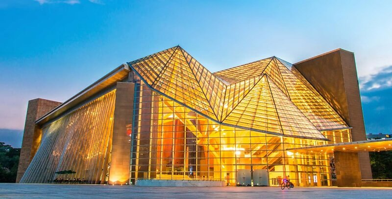深圳国际家具展,设计周,家具展,乐游深圳,游玩,美食,香港游