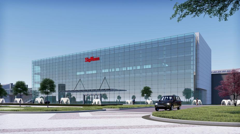 附图5 湖北汉川新工厂